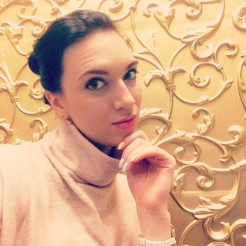 Танцевальная студия TODES – преподаватель Хитрова Анна Олеговна
